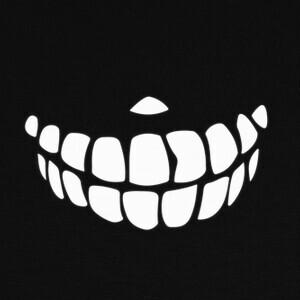 Camisetas Smile
