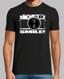Smile! Hombre