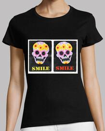 Smile skull, smile...