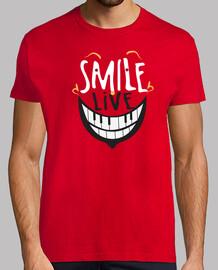 Smile Sonrie Musica Piano