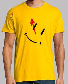 Smile. Watchmen