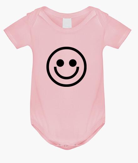 Vêtements enfant smiley