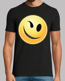 Smiley - Guiño