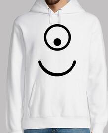 smiley cyclope eye