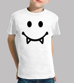 smiley del vampiro