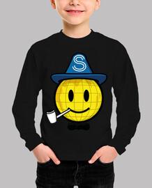 Smiley Empresario Global