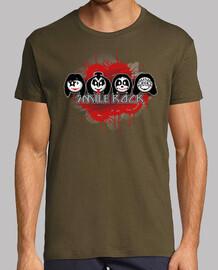 Smiley Kiss - Smile Rock No.2