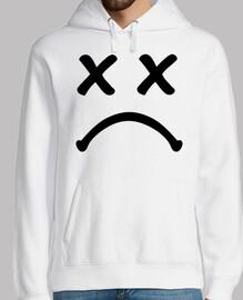 smiley triste
