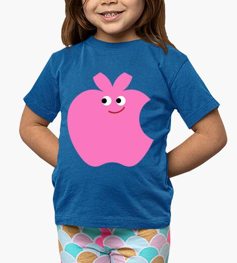Ropa infantil Smiling Apple