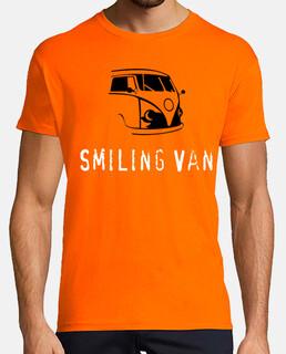 Smiling Van