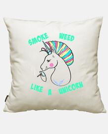 smoke w ** d like un unicorno.