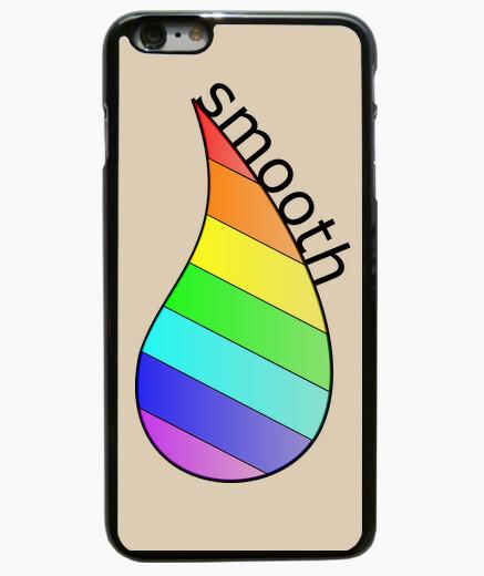Funda iPhone 6 Plus / 6S Plus SMOOTH