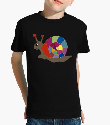 Snail kids clothes