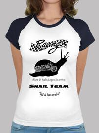 Snail Team Inv