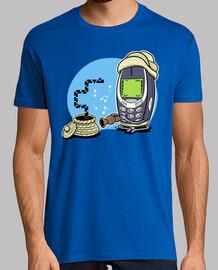 Snake Charmer Phone