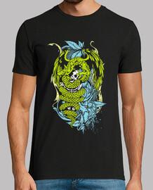 Snake Dragon (a color)