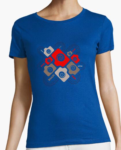 Snap & Click t-shirt