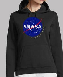 snase (nasa secret)