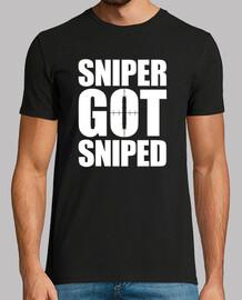 Sniper Got Sniped