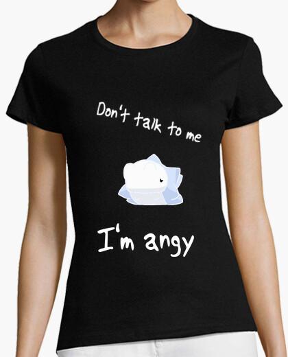 Camiseta Snom Angy