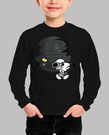 Snooptrooper - camiseta