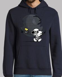 Snooptrooper - jersey con capucha