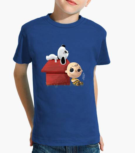 Ropa infantil Snoopy
