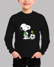 Snoopy Bético