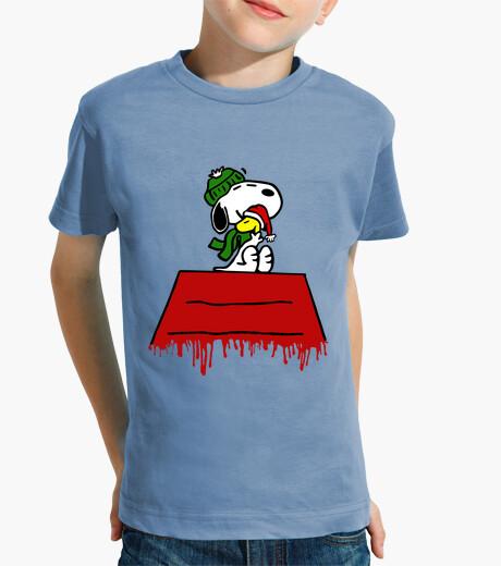 Ropa infantil Snoopy Winter