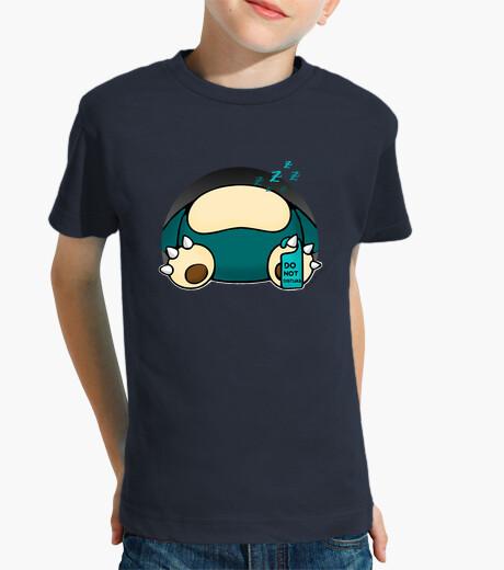 Abbigliamento bambino snorlax