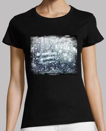 Snow - Camiseta corte regular