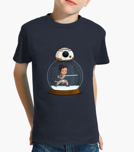 Ropa infantil Snow BB-Ball