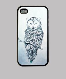 snow owl