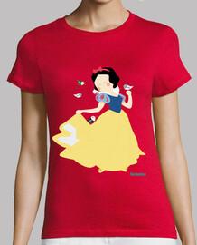 snow white poupée