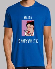 Snow White Smoke