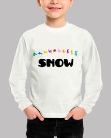 snowboard / snowboard
