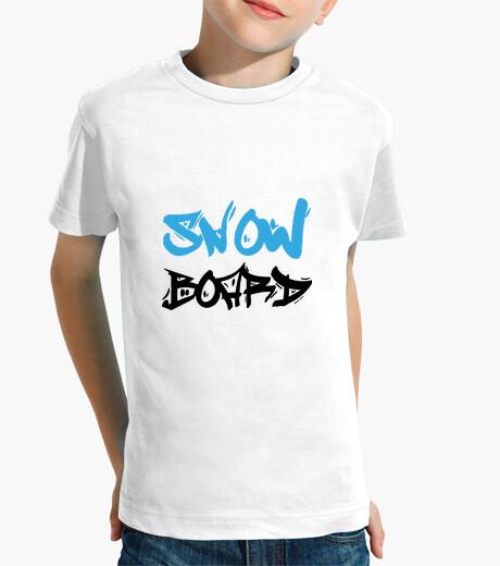 Vêtements enfant Snowboard / Snowboarding