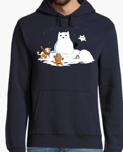 Jersey snowcats