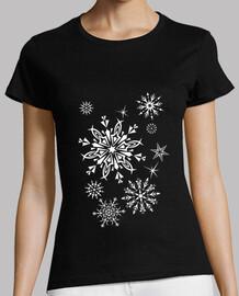 snowflakes- makom
