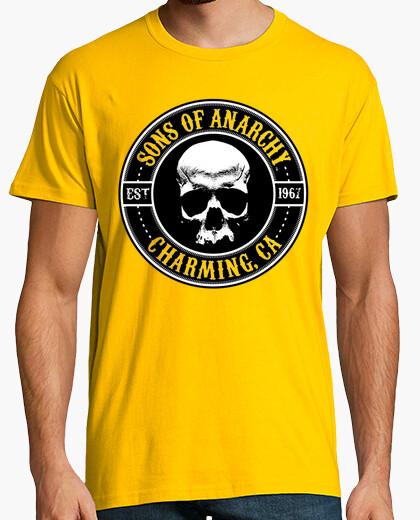 Camiseta SOA Charming