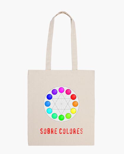 Bolsa Sobre Colores