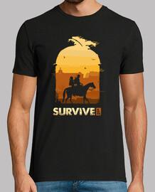 Sobrevive !
