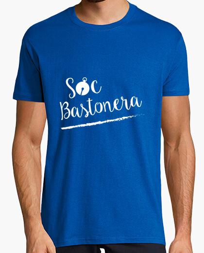 Camiseta Soc Bastonera