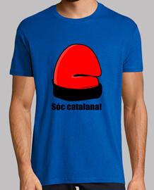 Sóc catalana Hombre
