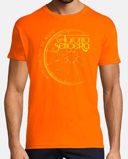 Sóc Taronja Sencera - 2009