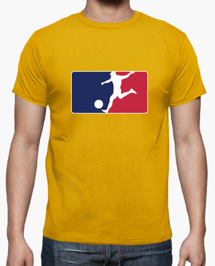 Camiseta Soccer league