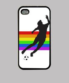 soccer pride