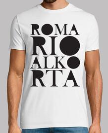 soccer: romario - alkorta
