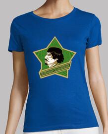 Socialismo Verde. Coronel Gadafi