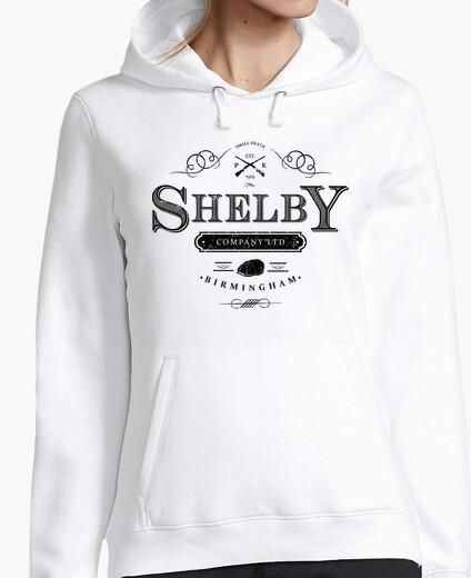 Jersey sociedad limitada Shelby